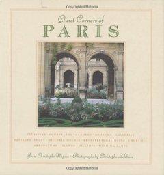 Quiet Corners of Paris-cover