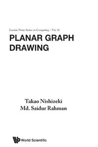 Planar Graph Drawing-cover