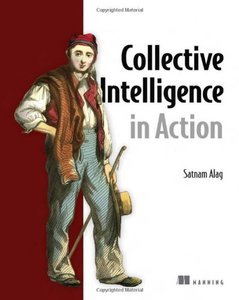 Collective Intelligence in Action (Paperback)-cover