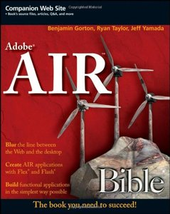 AIR Bible (Paperback)-cover