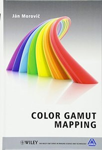 Color Gamut Mapping (Hardcover)-cover