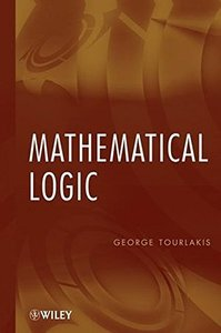 Mathematical Logic-cover