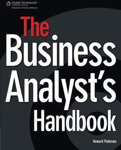 The Business Analyst's Handbook (Paperback)