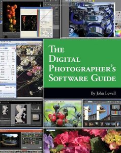 The Digital Photographer's Software Guide-cover