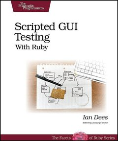 Scripted GUI Testing with Ruby-cover