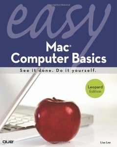 Easy Mac Computer Basics-cover