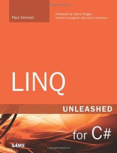 LINQ Unleashed: for C# (Paperback)-cover
