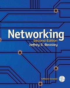 Networking, 2/e-cover