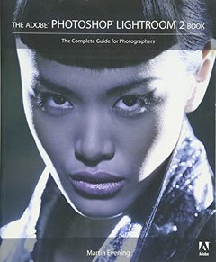 The Adobe Photoshop Lightroom 2 Book: The Complete Guide for Photographers (Paperback)-cover