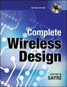 Complete Wireless Design-cover