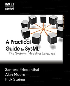 A Practical Guide to SysML: The Systems Modeling Language (Paperback)-cover