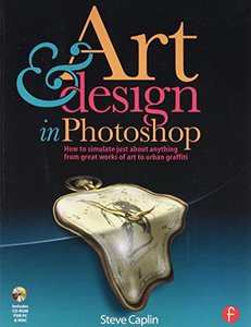 Art and Design in Photoshop-cover