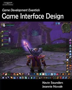 Game Development Essentials: Game Interface Design-cover