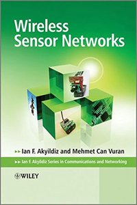 Wireless Sensor Networks (Advanced Texts in Communications and Networking)-cover