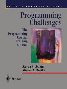 Programming Challenges-cover