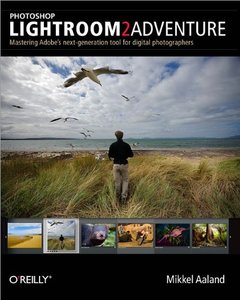 Photoshop Lightroom 2 Adventure (Paperback)-cover