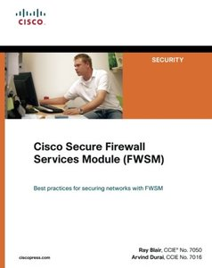 Cisco Secure Firewall Services Module (FWSM)-cover