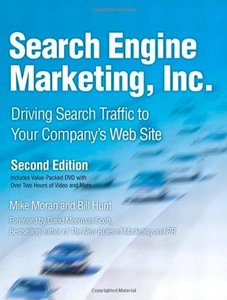 Search Engine Marketing, Inc.: Driving Search Traffic to Your Company's Web Site, 2/e-cover