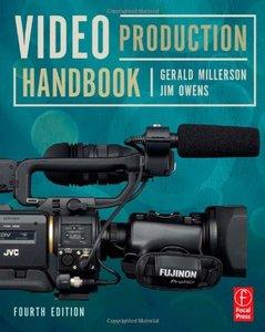 Video Production Handbook, 4/e-cover