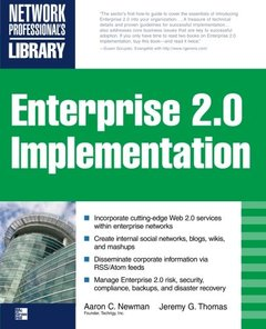 Enterprise 2.0 Implementation