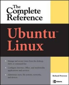 Ubuntu: The Complete Reference-cover