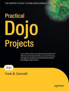Practical Dojo Projects (Paperback)-cover