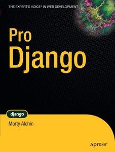 Pro Django (Paperback)
