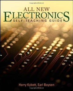 All New Electronics Self-Teaching Guide, 3/e