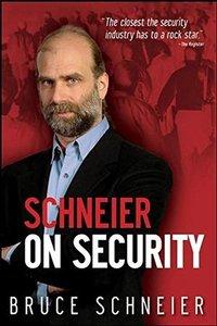 Schneier on Security (Hardocver)