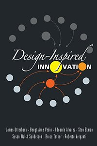 Design-inspired Innovation-cover