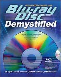 Blu-ray Disc Demystified (Paperback)-cover