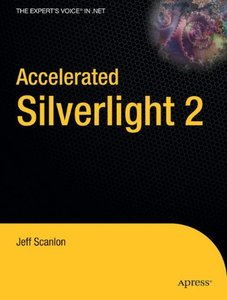 Accelerated Silverlight 2 (Paperback)-cover