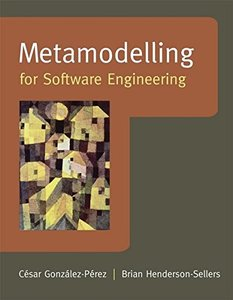 Metamodelling for Software Engineering-cover