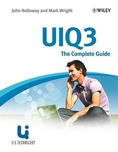 UIQ 3: The Complete Guide (Paperback)
