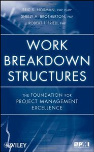 Work Breakdown Structures: The Foundation for Project Management Excellence-cover
