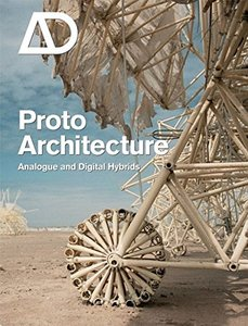 Protoarchitecture: Analogue and Digital Hybrids-cover