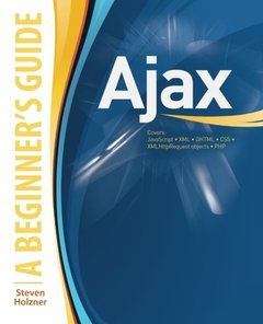 AJAX: A Beginner's Guide-cover