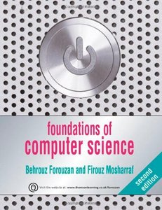 Foundations of Computer Science, 2/e (IE-Paperback)-cover
