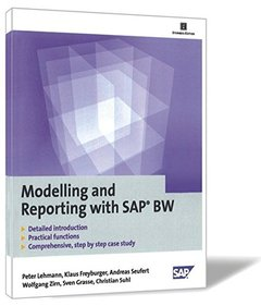 Modelling and Reporting with SAP BW-cover