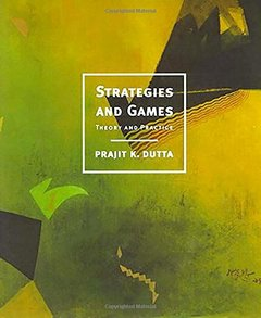 Strategies and Games: Theory and Practice-cover