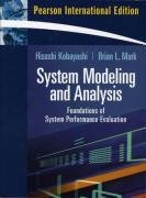 System Modeling and Analysis: Foundations of System Performance Evaluation(美國版ISBN:013034835X)
