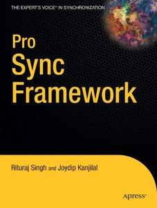 Pro Sync Framework (Paperback)-cover