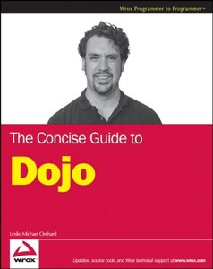 Concise Guide to Dojo-cover