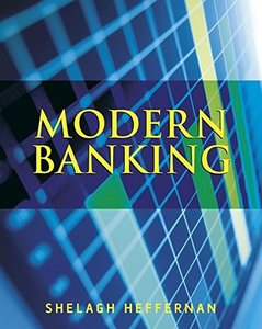 Modern Banking (Paperback)-cover