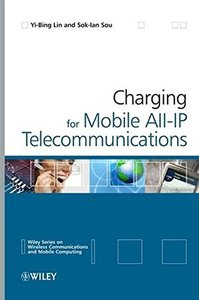 Charging for Mobile All-IP Telecommunications(Hardcover)-cover