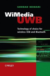 WiMedia UWB: Technology of Choice for Wireless USB and Bluetooth-cover