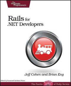 Rails for .NET Developers-cover