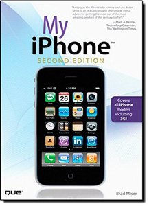 My iPhone, 2/e (Paperback)-cover
