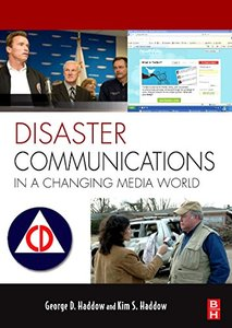 Disaster Communications in a Changing Media World-cover