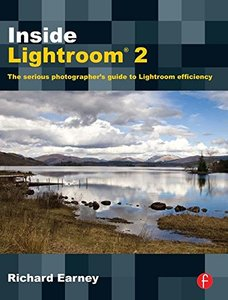 Inside Lightroom 2: The serious photographer's guide to Lightroom efficiency (Paperback)-cover